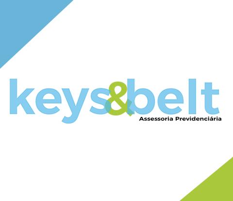 Keys & Belt